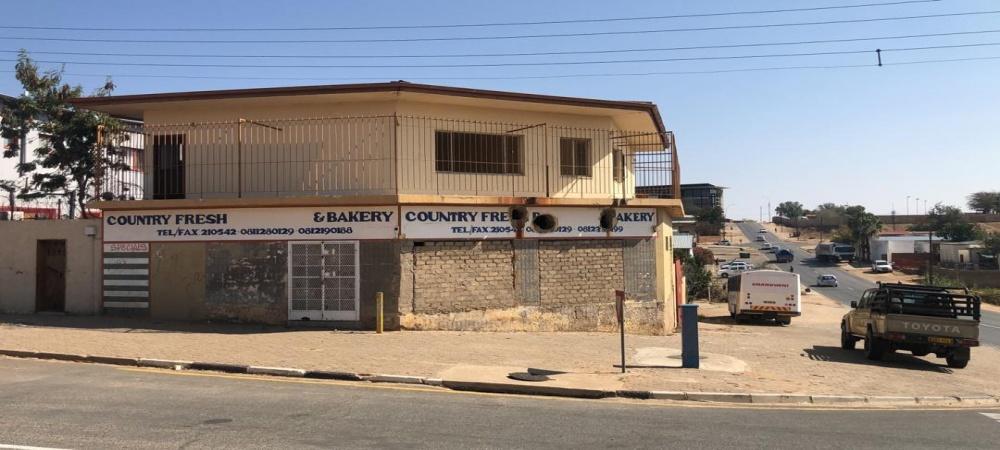 Erf 4314 Austin Street,Windhoek,Hardap 90000,Office,Austin Street ,1031