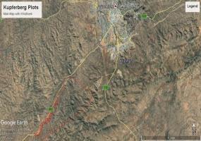 C26,Windhoek,Khomas 9000,Land,C26,1050